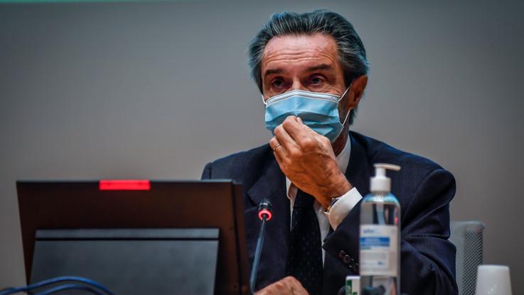 Coronavirus, è allerta in Lombardia e a Milano: Fontana vede prefetto