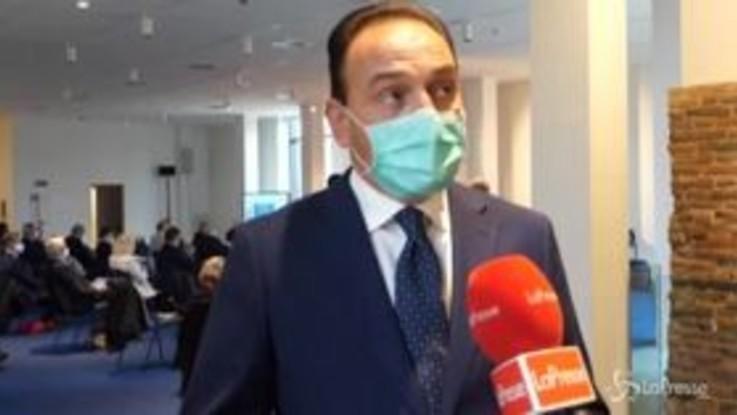 """Alluvioni in Piemonte, Cirio: """"Da Bruxelles devono arrivare gli aiuti"""""""