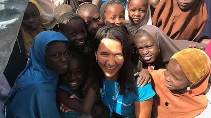 """Nobel per la Pace al Wfp, la mamma di una vittima italiane dell'Ethiopian Airlines: """"Un regalo, un premio anche per Pilar"""""""