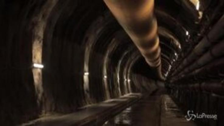 Piemonte, Tav e grandi opere all'incontro 'Il treno del Green deal'