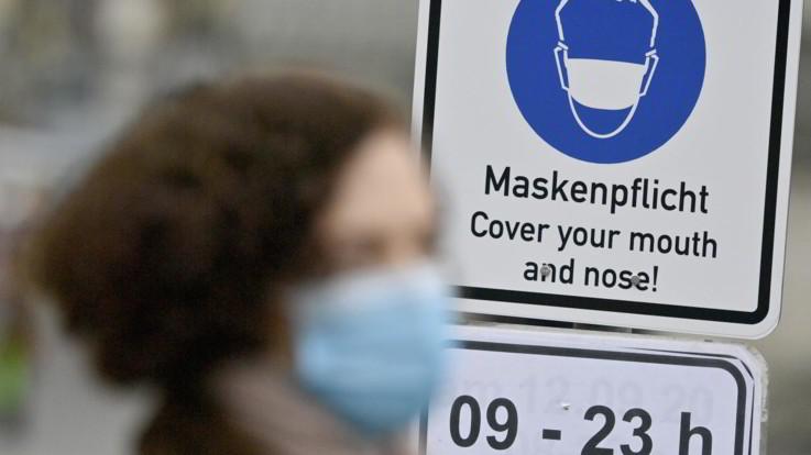 Coronavirus, in Germania record contagi: +7.334 in un giorno