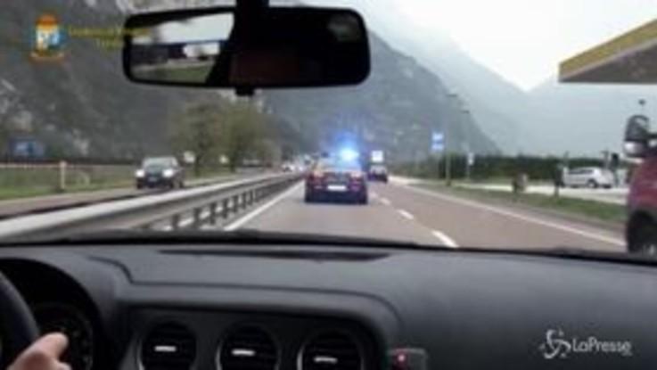 'Ndrangheta, operazione a Trento: sequestrati beni per 5 milioni di euro
