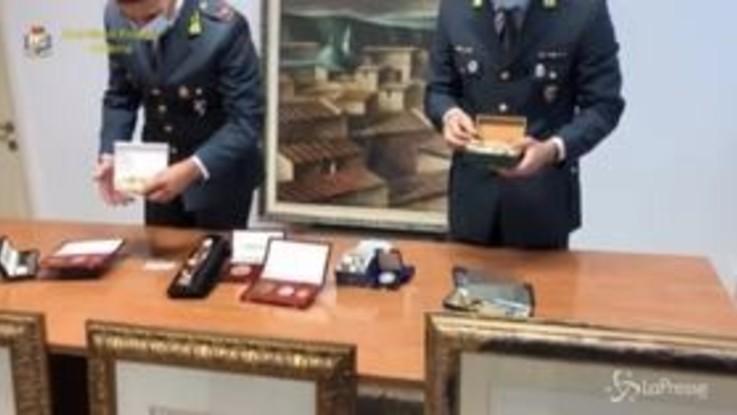 """Modena, sequestrati beni per oltre 1 milione di euro a """"finto povero"""""""
