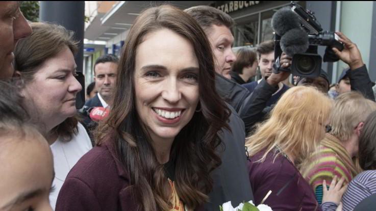 Nuova Zelanda, alle elezioni trionfo per i laburisti della premier Arden