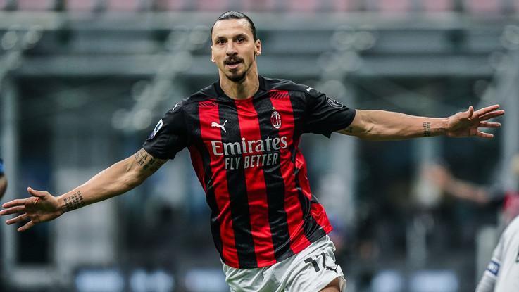 Serie A: il derby è rossonero, Inter-Milan  1-2