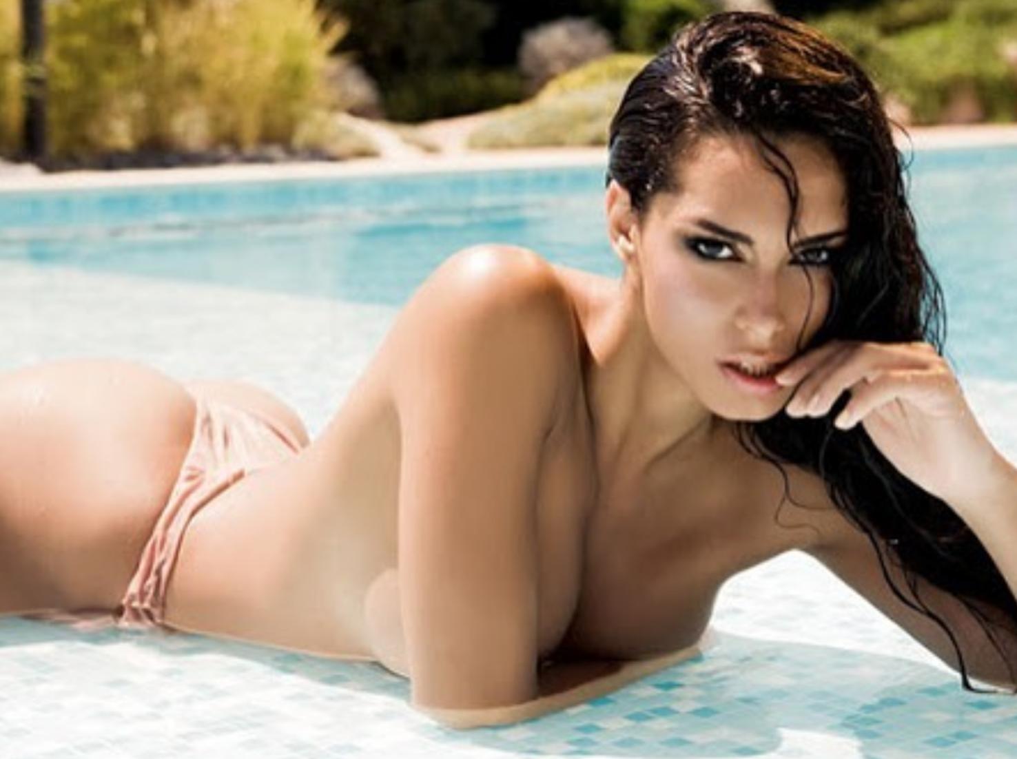 sexy-instagram, Raffaella Modugno, la modella di Avellino che ha rubato il marito a Jennifer Lopez