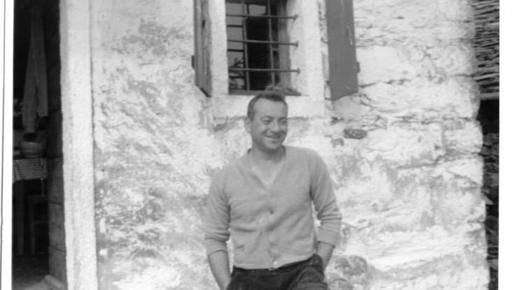 Nasce nel Vco il primo Parco letterario piemontese dedicato a Nino Chiovini