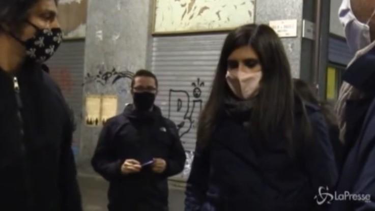 Ordinanza anti-movida a Torino, Appendino in piazza Santa Giulia per parlare con i gestori dei locali