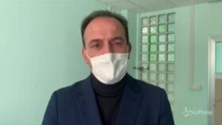 """Scontri a Torino, Cirio: """"Servono pene esemplari per i delinquenti"""""""