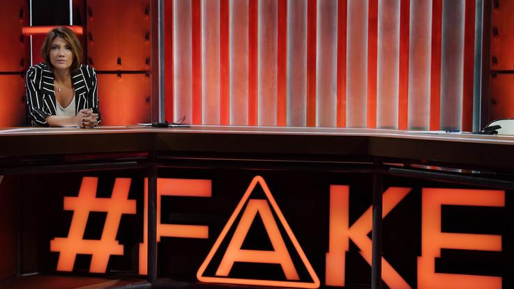 Oggi riparte 'Fake-La fabbrica delle notizie' sul Nove: reportage esclusivo da Wuhan
