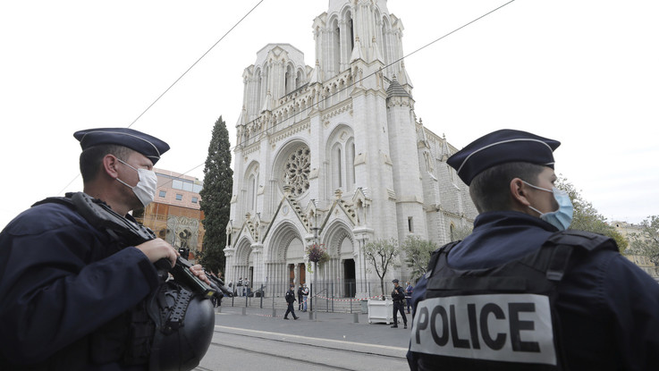 """Attentatore Nizza, Viminale: """"Non era segnalato dalla Tunisia"""""""