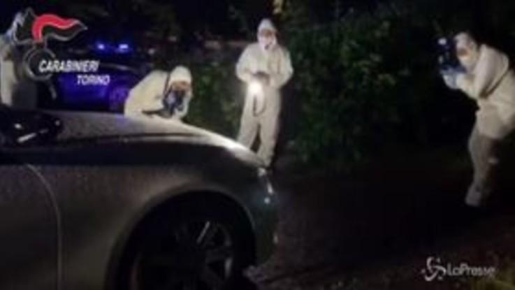 Omicidio commercialista a Torino, un arresto