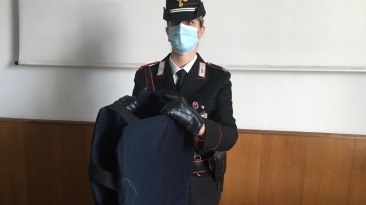 Omicidio Ollino, il sospettato arrestato aveva giubbotto antiproiettile in casa