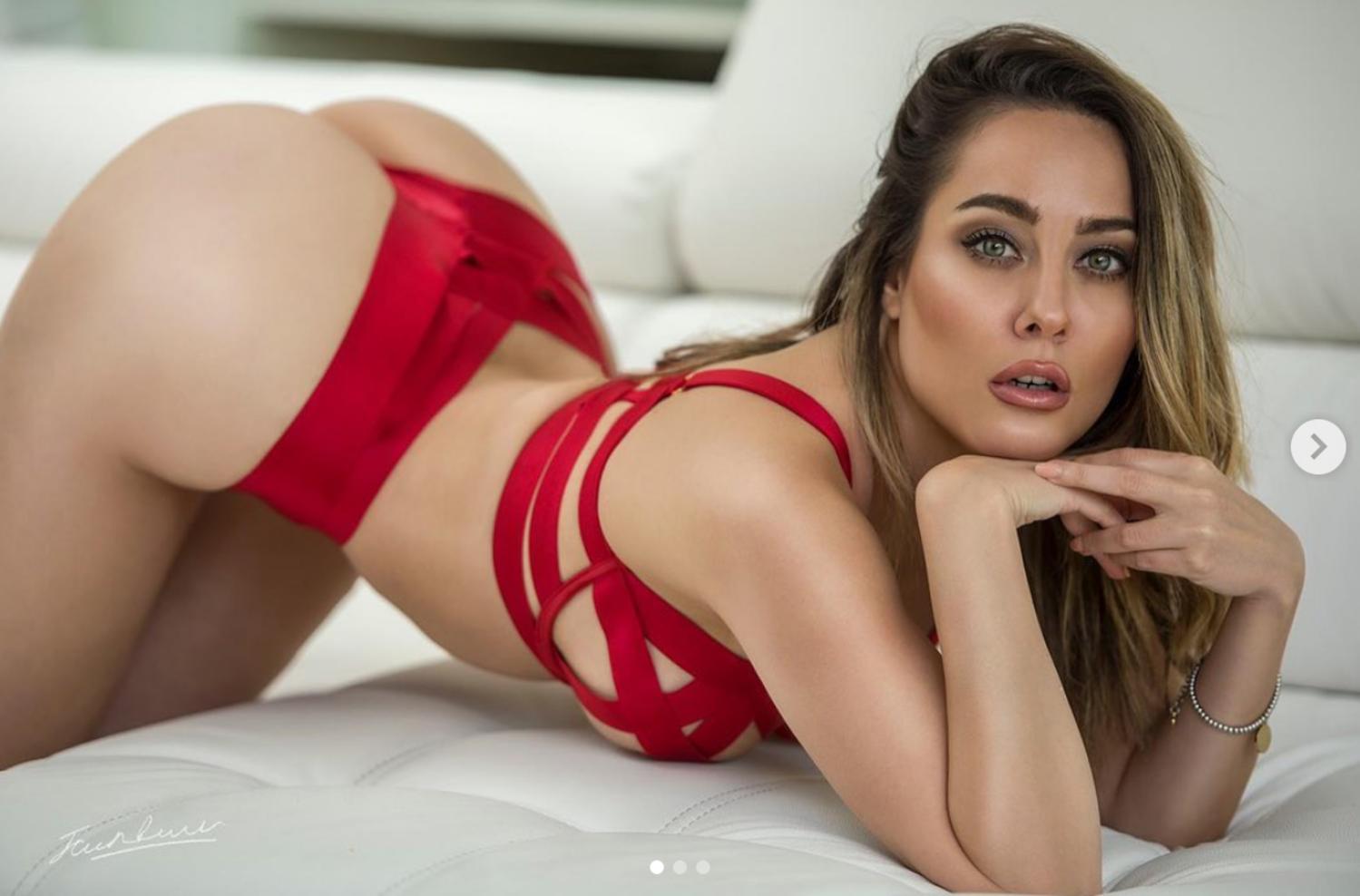 sexy-instagram, Paola Saulino bomba erotica: nulla di male nel fare sesso per soldi
