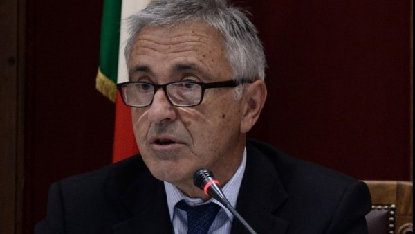Ponte Morandi, arrestato l'ex ad di Autostrade Castellucci