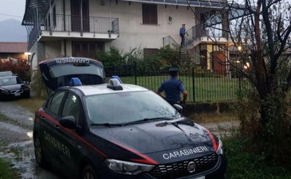 Messina, uccide 73enne per rubare pensione e brucia corpo: arrestato