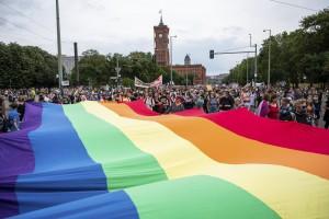 Gay Pride, anche quest'anno cortei nonostante il Covid
