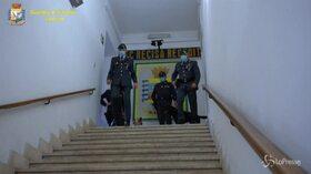 Livorno: sgominata maxi-banda di pusher, 19 arresti