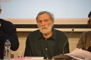 Roberto Saviano e Gino Strada, presentano la nuova Smemoranda