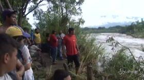 Colombia: decine di morti e migliaia di sfollati dopo la furia dell'uragano Iota