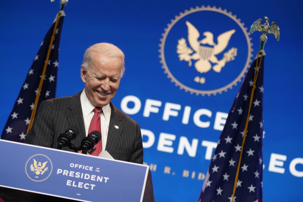 Usa 2020, il riconteggio in Georgia conferma la vittoria di Biden