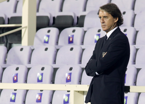 """Roberto Mancini guarito dal Covid-19: """"Sono negativo"""""""