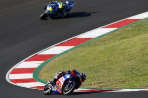 Moto GP, le prove libere del Gran Premio del Portogallo sul circuito dell'Algarve