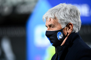 Spezia vs Atalanta - Serie A TIM 2020/2021