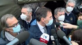 "Calabria, Boccia: ""Ospedale da campo a Cosenza è soluzione per emergenza"""