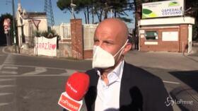 """Campania, l'allarme dei medici: """"Occupato il 75 % delle terapie intensive"""""""