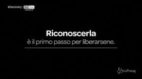 Discovery Italia lancia la campagna per la Giornata contro la violenza sulle donne