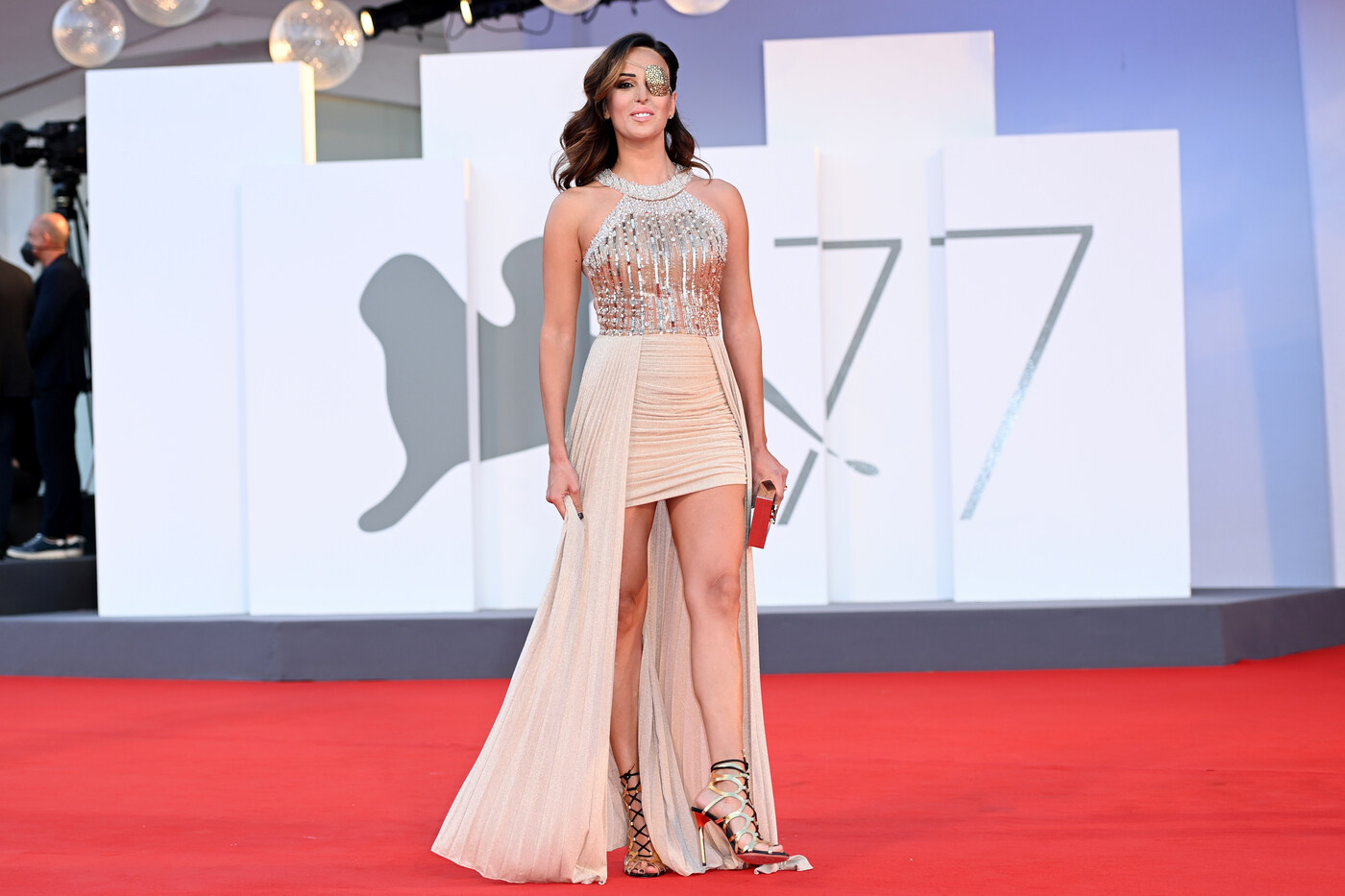 Venezia 77, il red carpet de