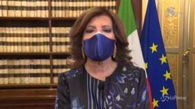"""Violenza donne, Casellati: """"Ci riguarda tutti, siamo complici involontari"""""""