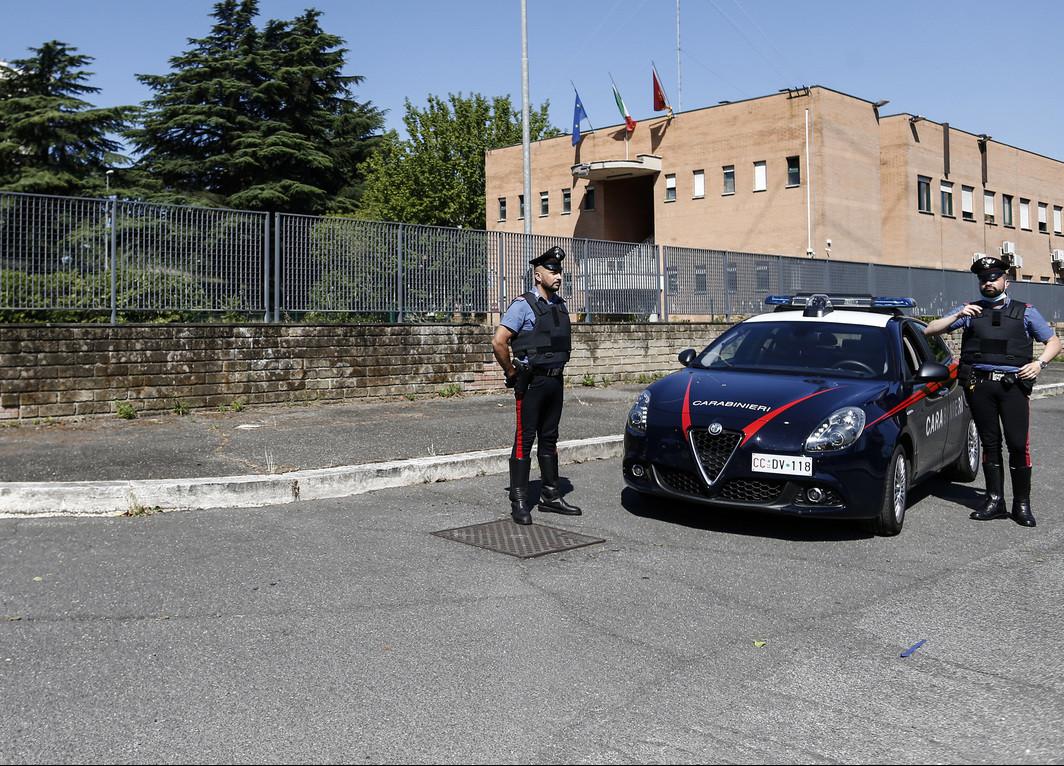 Catanzaro, 51enne uccisa: arrestato l'amante della vittima - LaPresse