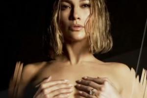 Jennifer Lopez a nudo per il nuovo singolo