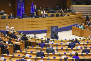 Risoluzione del Parlamento europeo contro l'Algeria per i diritti umani