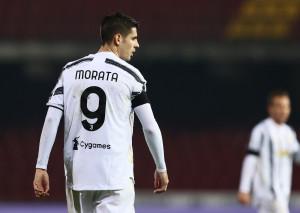 La Juve non vince senza Ronaldo: 1-1 a Benevento