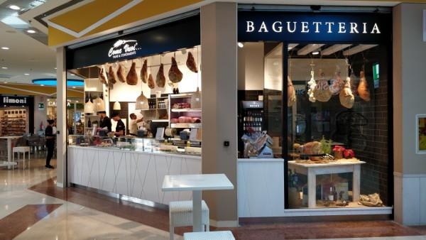 Segnali di ripresa del food qualità, apre al Maximo a Roma la Baguetteria pugliese