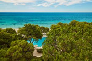 Turismo, Forte Village si riconferma il 'miglior resort al mondo'
