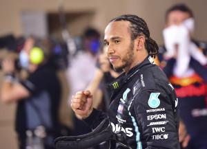 F1, GP Bahrain 2020: la gara