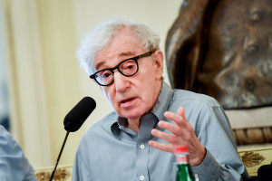 Woody Allen compie 85 anni