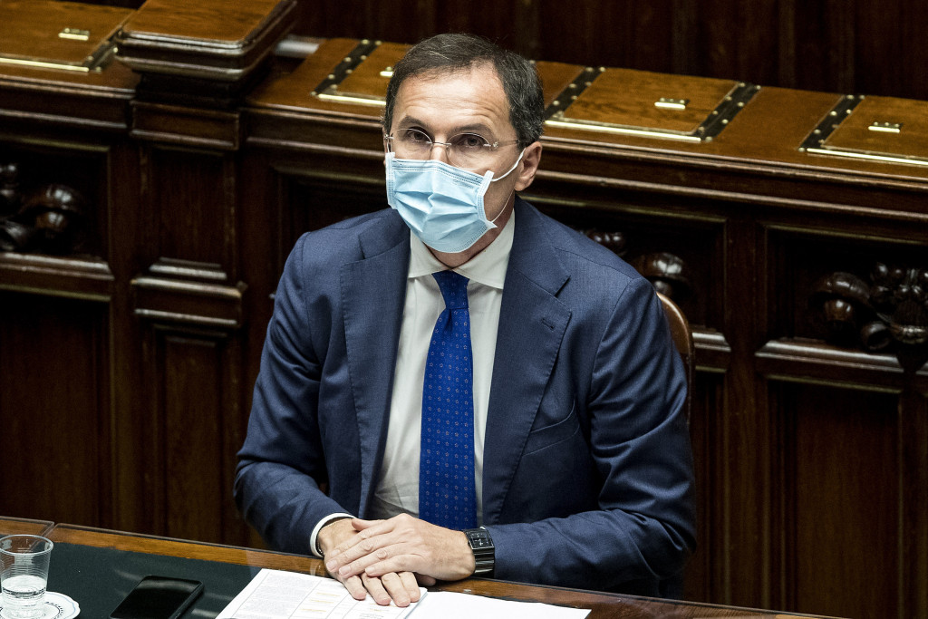 """Natale, Boccia: """"Stop spostamenti tra Regioni e coprifuoco imprescindibile"""" - LaPresse"""