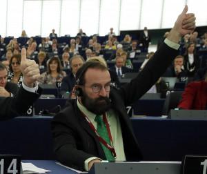 Lockdown Party Lawmaker Resigns