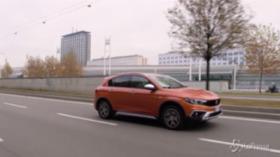 Fca, la famiglia 'funzionale' di Fiat si rinnova: tre allestimenti per Panda e Tipo | VIDEO
