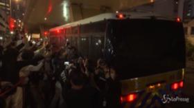 Proteste Hong Kong, Joshua Wong condannato a 13 mesi