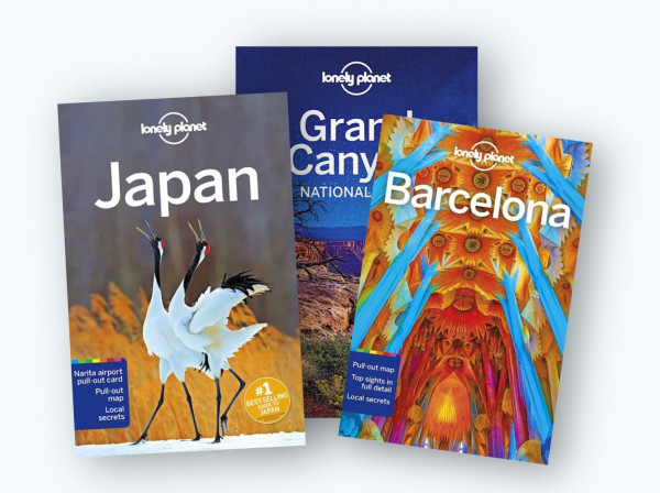 Red Ventures acquisisce lo storico marchio Lonely Planet