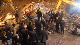 Egitto, crolla condominio ad Alessandria: almeno 6 morti