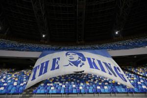 Napoli, il San Paolo diventa lo stadio Diego Armando Maradona