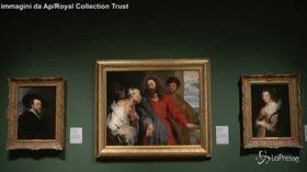 Londra, i capolavori di Buckingham Palace in mostra alla Queen's Gallery