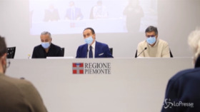 Piemonte, presentata la riforma della medicina territoriale